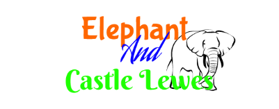 Elephant And Castle Lewes